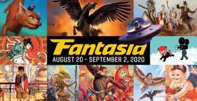 "Fantasia 2020 Announces ""Cutting-Edge"" Virtual Festival for August"