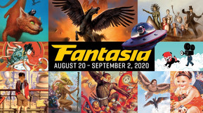 "Fantasia 2020 Announces ""Cutting-Edge"" Virtual Festival for August"