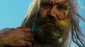 Rob Zombie Says Otis Is Worse Than Ever In 'Three From Hell'