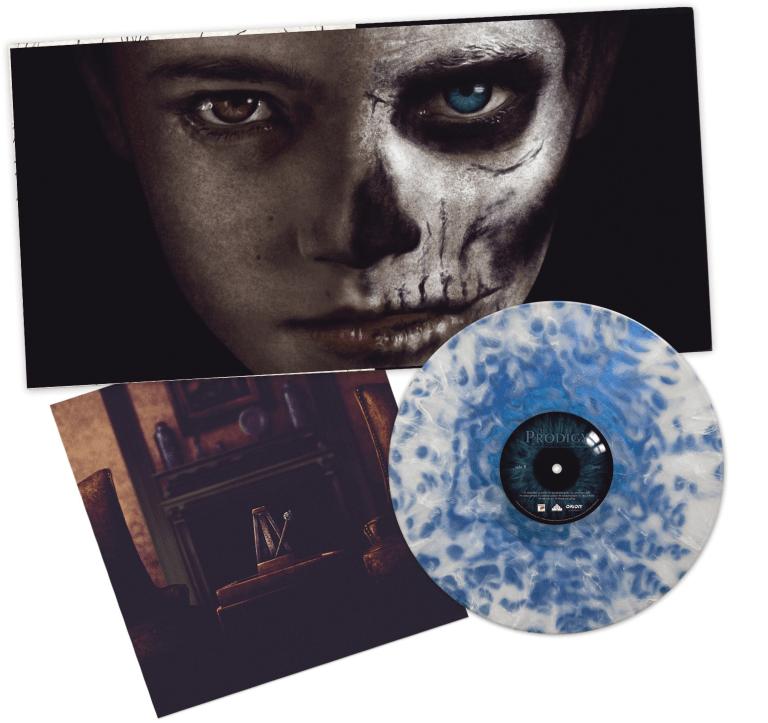 The Prodigy Score Vinyl Waxwork Records