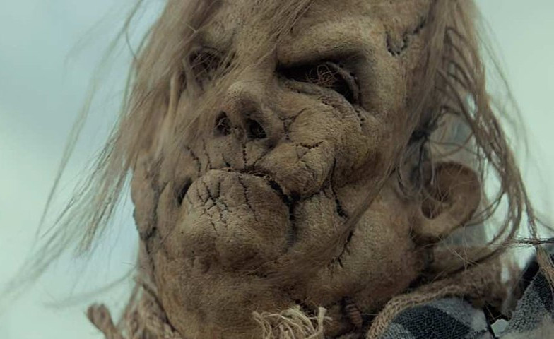 Scary Stories to Tell in the Dark Home Video Dates