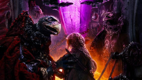 Netflix Shares Several Pieces Of Gorgeous Promo Art For 'The Dark Crystal: Age Of Resistance&#39