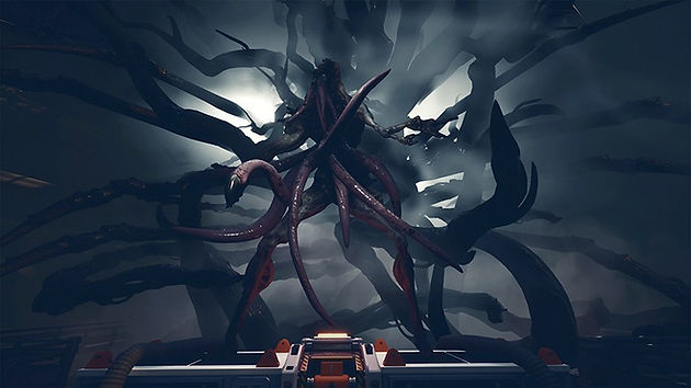 E3 2019] 'Moons Of Madness' Brings Lovecraftian Horror To