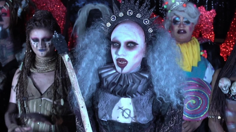 Dragula Season One Episode One Review