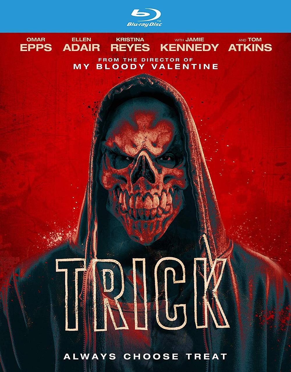 Trick Blu-ray RLJE Films