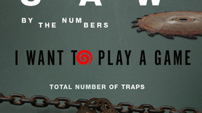 'Saw: By The Numbers' Tallies Up The Carnage