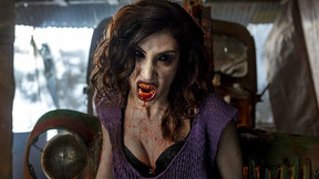 """Dana DeLorenzo to Voice Her """"Ash vs. Evil Dead"""" Character Kelly Maxwell for 'Evil Dead: The Game'"""
