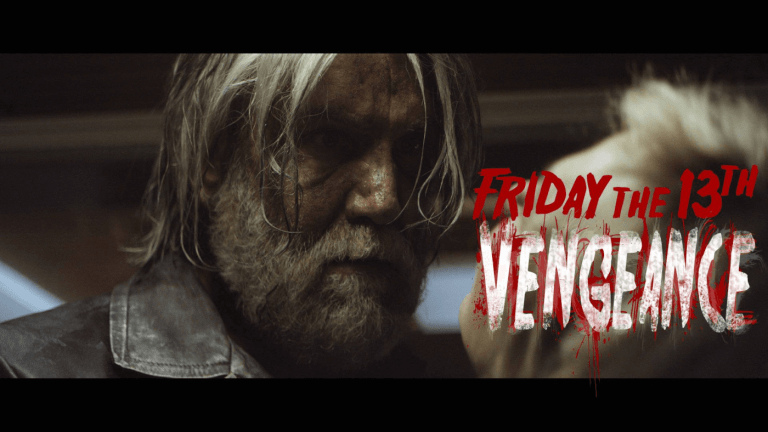 C.J. Graham Friday the 13th Vengeance