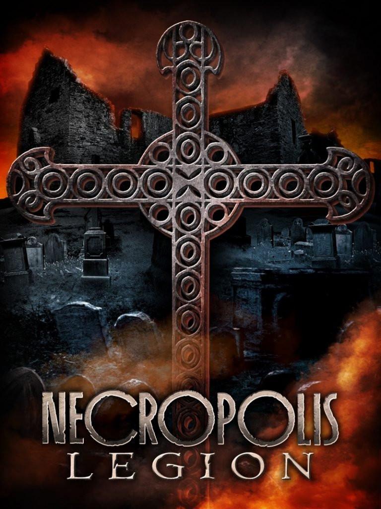 Necropolis: Legion Chris Alexander