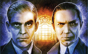 The Boris Karloff / Bela Lugosi Collection Blu-ray Scream Factory