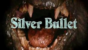 'Silver Bullet' Releasing On Blu-ray [Region Free] In January