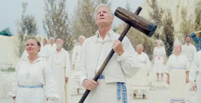 A24 is Auctioning Props from 'The Lighthouse' and 'Midsommar' to Help Those Affected by COVID-19