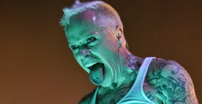 Keith Flint The Prodigy Dead At 49