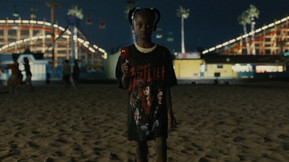 Jordan Peele's 'Us' Features A Fun Nod To 'The Lost Boys'
