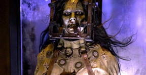 'Thirteen Ghosts' Filmmakers Taking Part in YouTube Watch Party and Q&A This Saturday