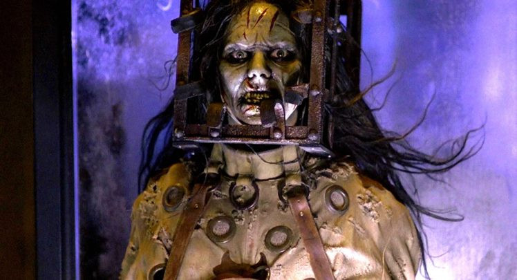 Thirteen Ghosts YouTube Watch Party