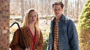 'Villains' Will Release In September, Starring Bill Skarsgård And Maika Monroe