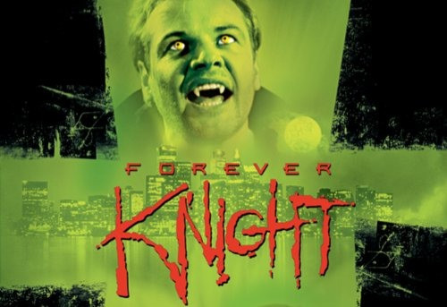 Forever Knight Complete Series DVD Mill Creek