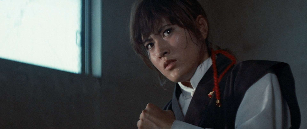 Sister Street Fighter Collection Arrow Video Blu-ray Review