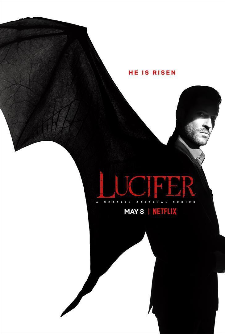 Lucifer Teaser Netflix Season 4