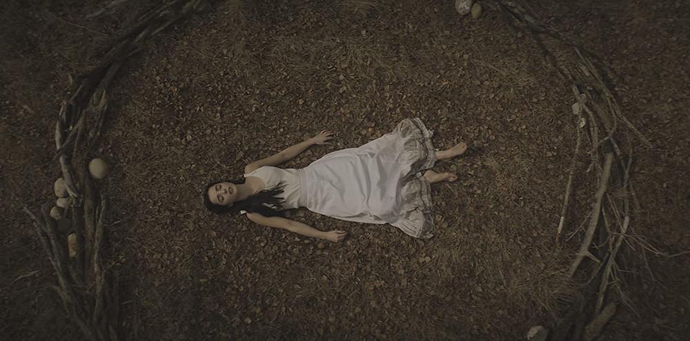 Curse of Audrey Earnshaw October Release Teaser
