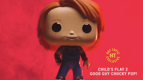 """Good Guys"" Chucky And 'Halloween H20' Michael Myers Pop! Toys Now Available At Ho"