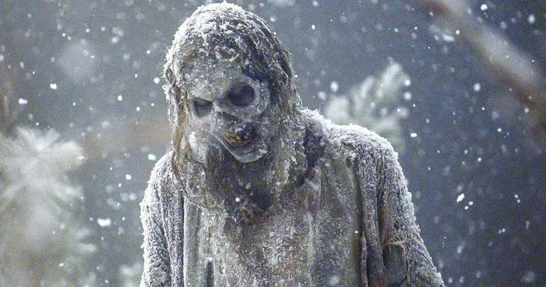 Walking Dead Season 9 Blu-ray DVD Release August
