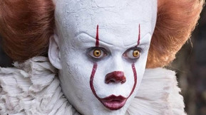 Official Countdown Video Reveals 12PM EST Arrival For Tomorrow's 'IT Chapter Two' Traile