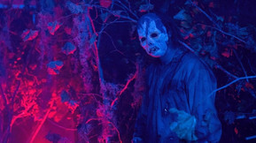 [Review] 'Haunt' Is A Predictable Popcorn Slasher With Lackluster Execution