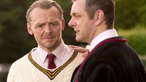 Simon Pegg & Nick Frost Creature Comedy 'Slaughterhouse Rulez' Gets U.S. Release Date