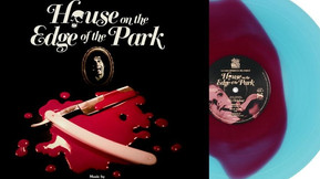 'Buio Omega' And 'House On The Edge Of The Park' Getting Vinyl Releases This Week Fr