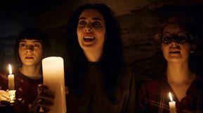 Devilworks Enters the 'Playhouse' for Supernatural Chiller This November [Trailer]