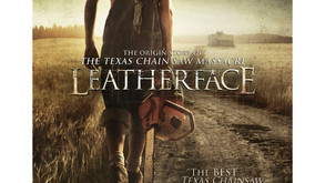 Leatherface Revs Up For December Blu-ray Release