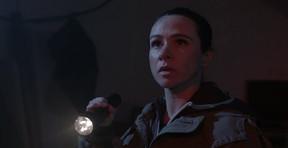 Danielle Harris Faces an Axe-Wielding Maniac in Sequel 'Redwood Massacre: Annihilation' [Trailer]