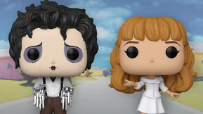 """Funkoween Continues with 'Edward Scissorhands', """"Creepshow"""", 'Zombieland' and 'The Craft' Pop! Toys"""
