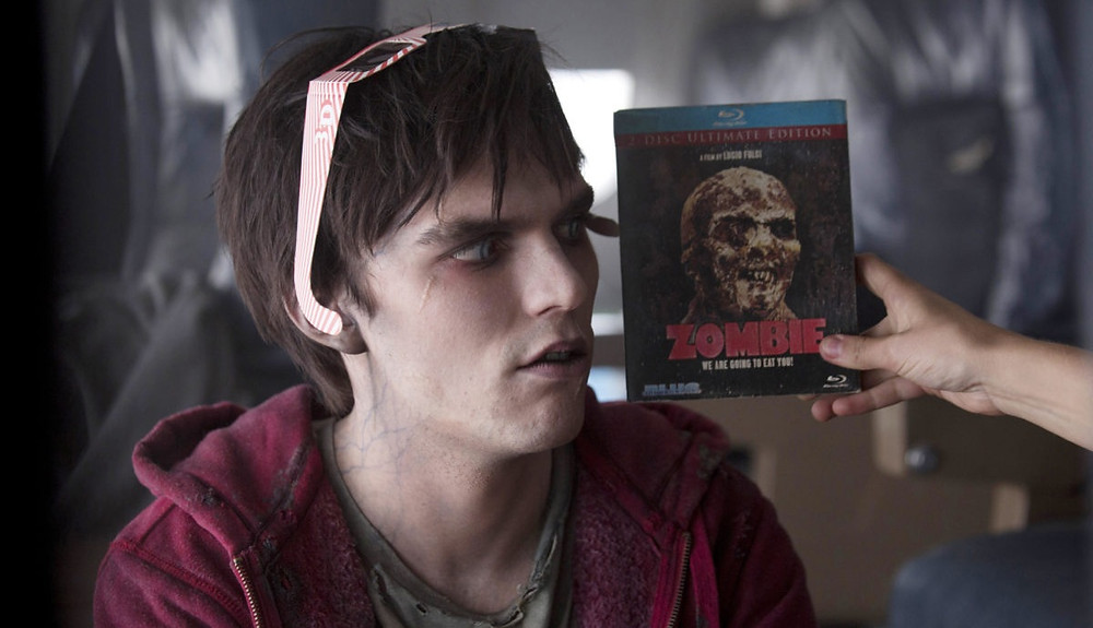 Jonathan Levine Warm Bodies TV Series Megamix