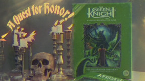 Based on the Upcoming Film, A24 Just Released 'The Green Knight: A Fantasy Roleplaying Game'