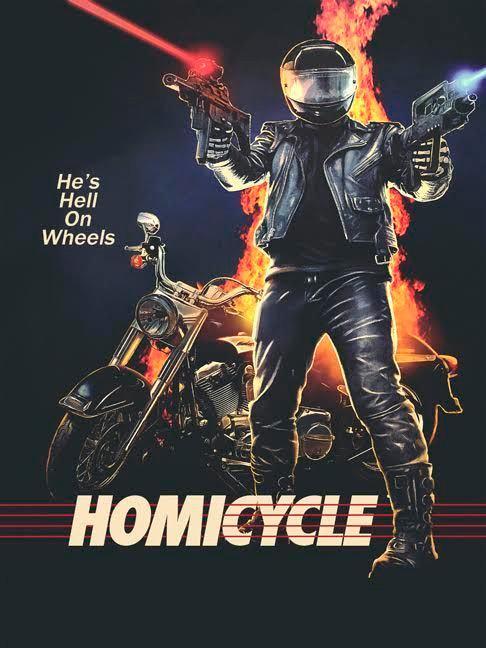 Homicycle Brett Kelly Review