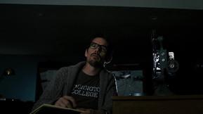 'Sinister' Duo Scott Derrickson and C. Robert Cargill Sign First-Look TV Deal With Blumhouse