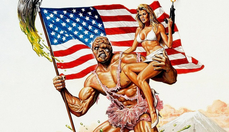Troma Now 4th of July