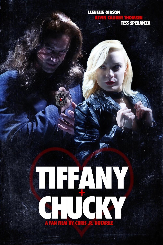 Tiffany+Chucky Christ .R. Notarile Fan Film