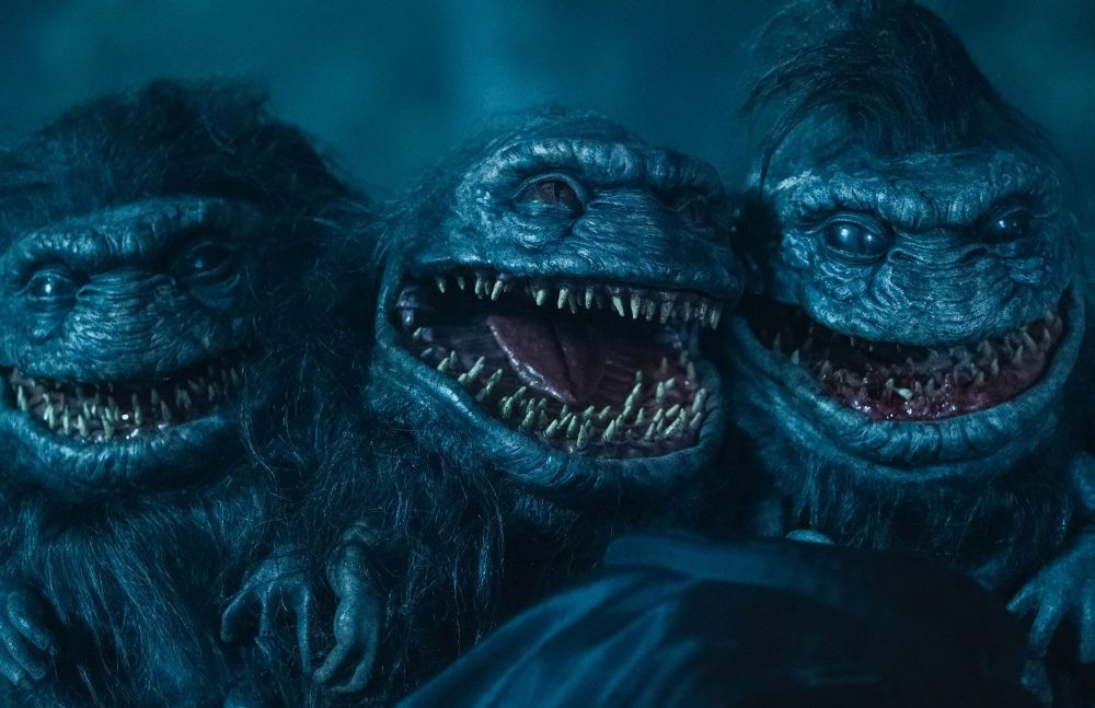 Critters Attack! SYFY World Premiere