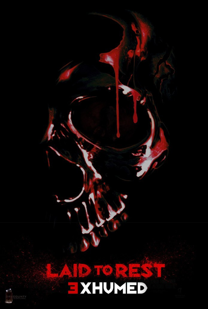 Laid To Rest: Exhumed Bloodiest Indiegogo