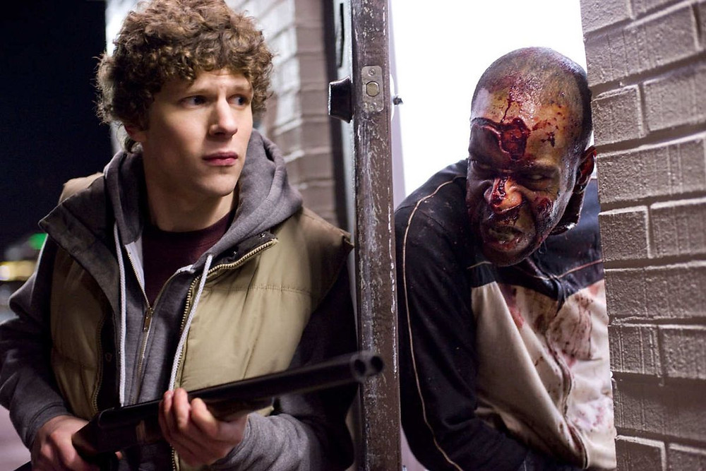 Zombieland: Double Tap Release Date Pushed Back