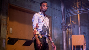 """'Spiral: From The Book Of Saw' Receives """"R"""" Rating For """"Grisly Bloody Violence And Torture"""""""
