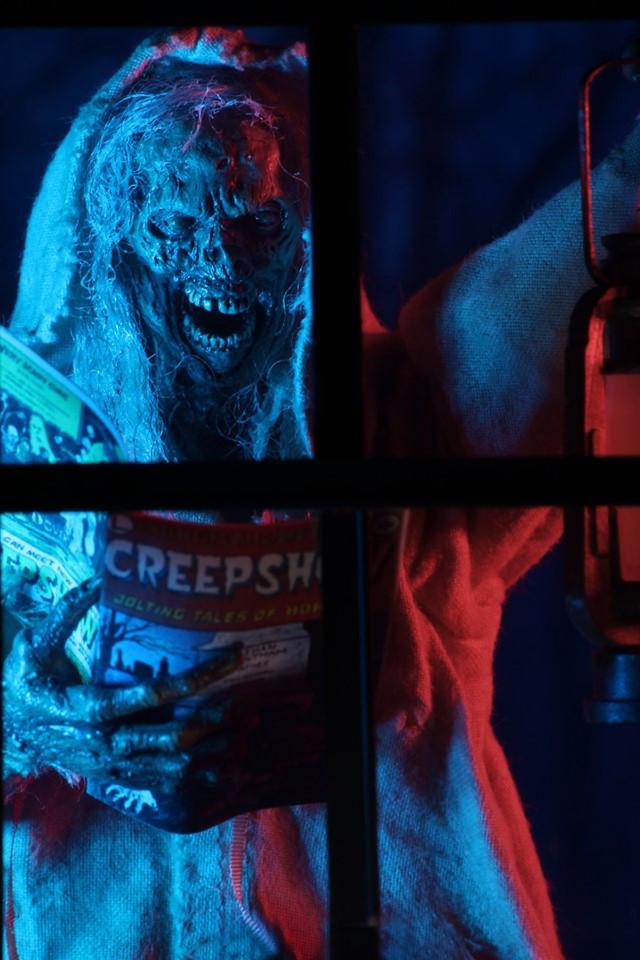 NECA Creepshow Action Figure