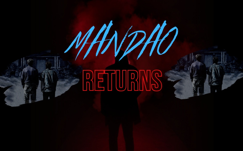 Mandao Returns Now On Kickstarter