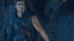 Prime 1 Studio's Stunning Ash Williams 'Evil Dead 2' Statue Is Now Up For Pre-Order