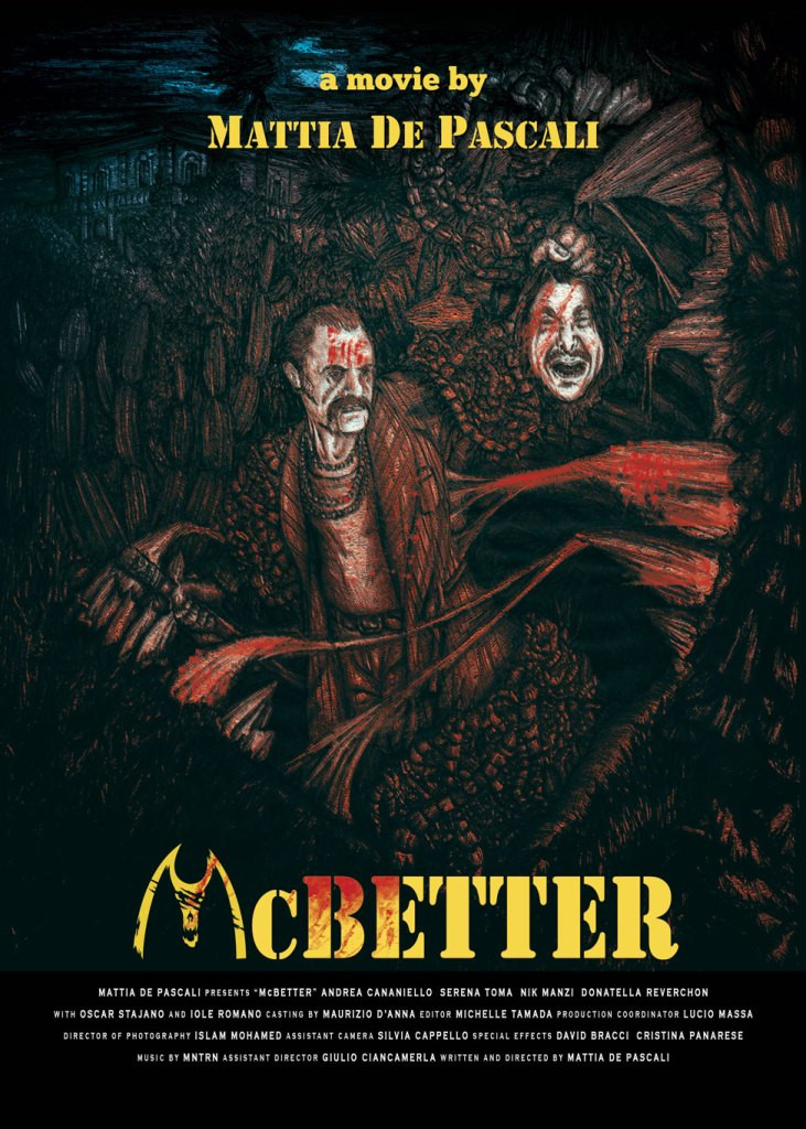 Mattia De Pascali's McBetter Review