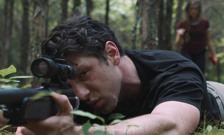American Hunt Trailer Aaron Mirtes